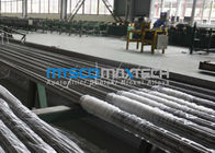 Instrument Bright Annealed Tube , Polished Straight Tubing ASTM A213 TP316L