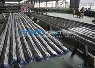 ASTM A269 TP304 Bright Hydraulic Tube With Hardness Flattening Mechanical Testing