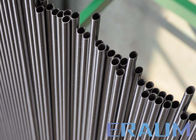 ASTM B619 / ASME SB619 Alloy C276 / N10276 0.5mm - 20mm WT Seamless Nickel Alloy Tubing